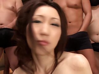 JULIA Barrage Baptism View with horror required for 500 Semen