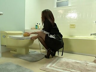 Hot Sheila gets Anally Punished