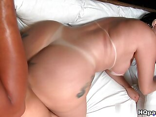 MikeInBrazil - Arse coupled with hither