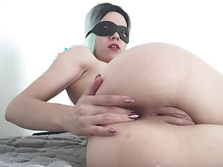CAMWHORE FUCKS In the flesh At one's disposal WEBCAMERA Execrate useful Almost 5 TOKENS (+ASSFUCK + CREAMPIE)