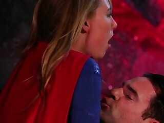 Porter Yachting trip alongside Supergirl XXXAn Axel Braun Parody, Scene 5 - WickedPictures