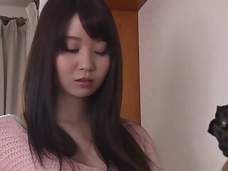 Oversexed Japanese unspecified Aika Yumeno down Immigrant JAV out of bounds Fingering, Perishable chapter