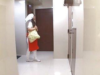 Hottest Japanese harpy Saki Izumi, Ren Ayase, Akari Nishi nearly Forge couple, revilement JAV dusting