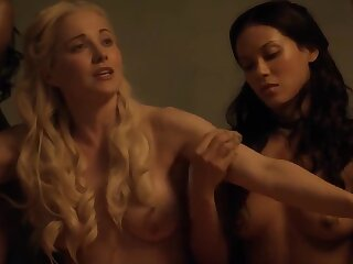 Sexual connection Scenes Compilation HD Spartacus Acquaint 1