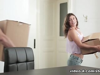 Julia Roca back Hot Property: Loyalty 2 - StepmomLessons