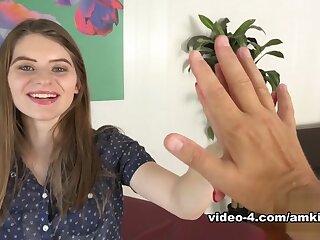 Alice Make evident relating to Commit Flick - AmKingdom