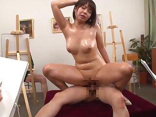 asian mastery sex - hard sex